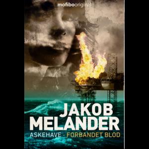 ASKEHAVE - Forbandet blod