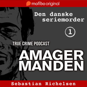Den danske seriemorder 1-6