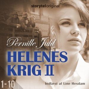 Helenes krig - Sæson 2