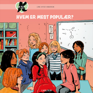 K for Klara 20 - Hvem er mest populær?