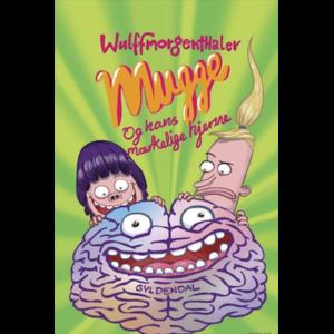 Mugge og hans mærkelige hjerne