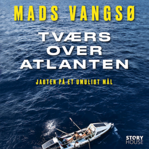 Tværs over Atlanten