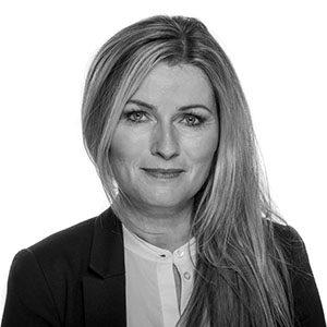Anne Sophia Hermansen - Mag.art. og redaktionschef for Kultur & Livsstil