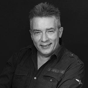Dan Schlosser - Skuespiller, indlæser og voice-over artist
