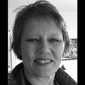 Grete Tulinius - Speaker og indlæser