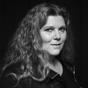 Lene Kaaberbøl - forfatter