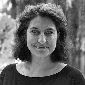 Maria Garde - Skuespiller og indlæser