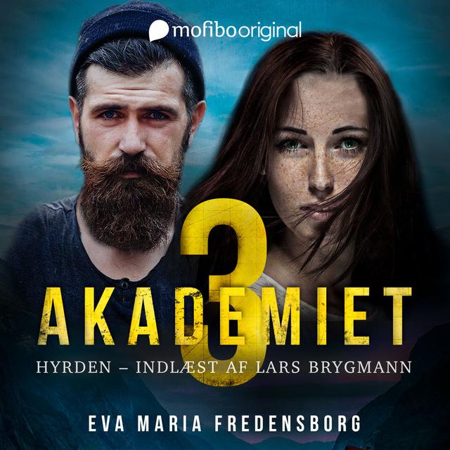 Akademiet - 3. sæson - Hyrden