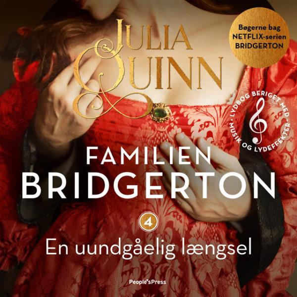 Familien Bridgerton. En uundgåelig længsel