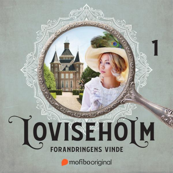 Loviseholm - Sæson 1 - Forandringens vinde