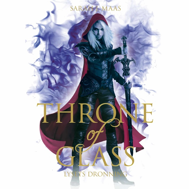 Throne of Glass 5 Lysets dronning